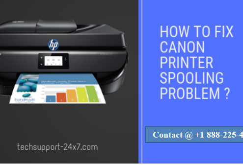 [RESOLVED] HOW TO FIX CANON PRINTER SPOOLING PROBLEM?