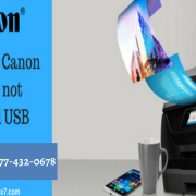 [SOLVED] HOW TO FIX CANON PRINTER NOT DETECTED USB?