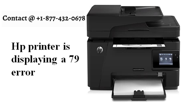 [FIXED] HOW TO FIX HP PRINTER IS DISPLAYING A 79 ERROR