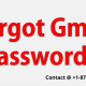 HOW TO RECOVER MY OLD GMAIL ACCOUNT PASSWORD?