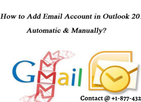 setup Gmail in outlook 2010